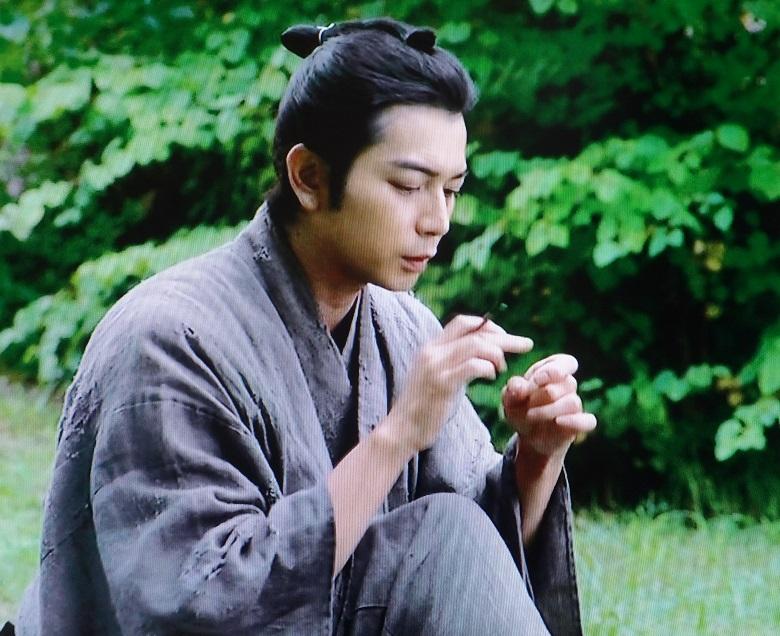 潤シアター☆永遠のニシパ~松浦武四郎: ずっと好き♡松本潤さん大好き宣言